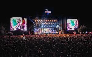 Festival Pa'l Norte anuncia fecha para 2021 ... ¿o 2022?