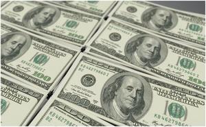 De cara al anuncio de Banxico, dólar cotiza en menos de 20 pesos