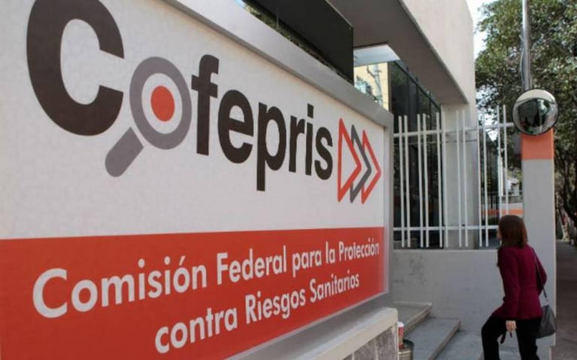 Cofepris: Autoriza el uso de vacunas Sinovac y CanSino