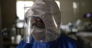 Hospitales COVID-19 tienen un respiro