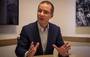 Ricardo Anaya: 'Lamentable como gobierno le ha dado la espalda al personal de salud'