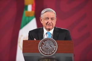 AMLO: 'Decisión de quitar cargos de narcotráfico a Cienfuegos fue de EU'