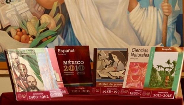 Buscan que libros de texto gratuitos tengan un tronco común humanista