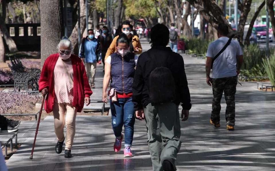 Reporte de COVID-19 en Coahuila; se suman 253 casos y 21 decesos