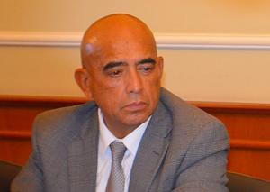 Alejandro Leal: 'Se investiga si cepa de COVID-19 hallada en SLP es más letal'
