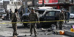 Ataque a convoy de la ONU en Afganistán deja cinco soldados muertos