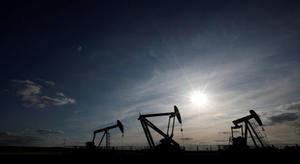 El petróleo Brent baja un 0.57%