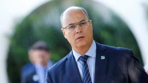 La Justicia brasileña procesa al gobernador de Río de Janeiro por corrupción