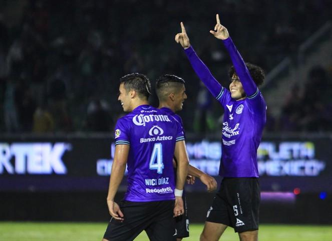 Mazatlán-Atlético de San Luis se jugará con aficionados en el Kraken