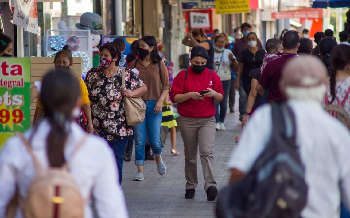 Sinaloa volverá al color amarillo a partir del 15 de febrero
