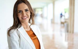 Piden a Clara Luz Flores apoyarse en bases sociales de AMLO