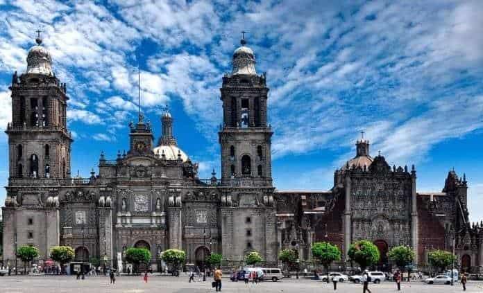 Catedral Metropolitana arranca campaña para recaudar fondos