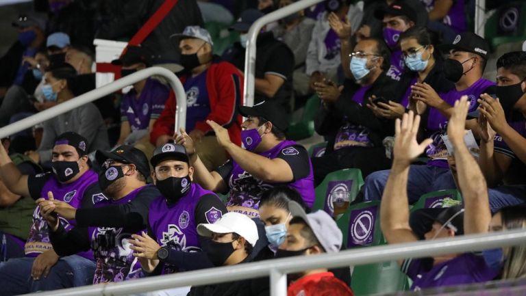 Mazatlán jugará con público