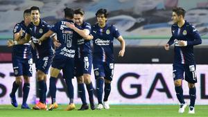 Santos enfrentará al Monterrey