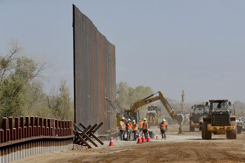 Biden pone fin a emergencia nacional en su frontera sur
