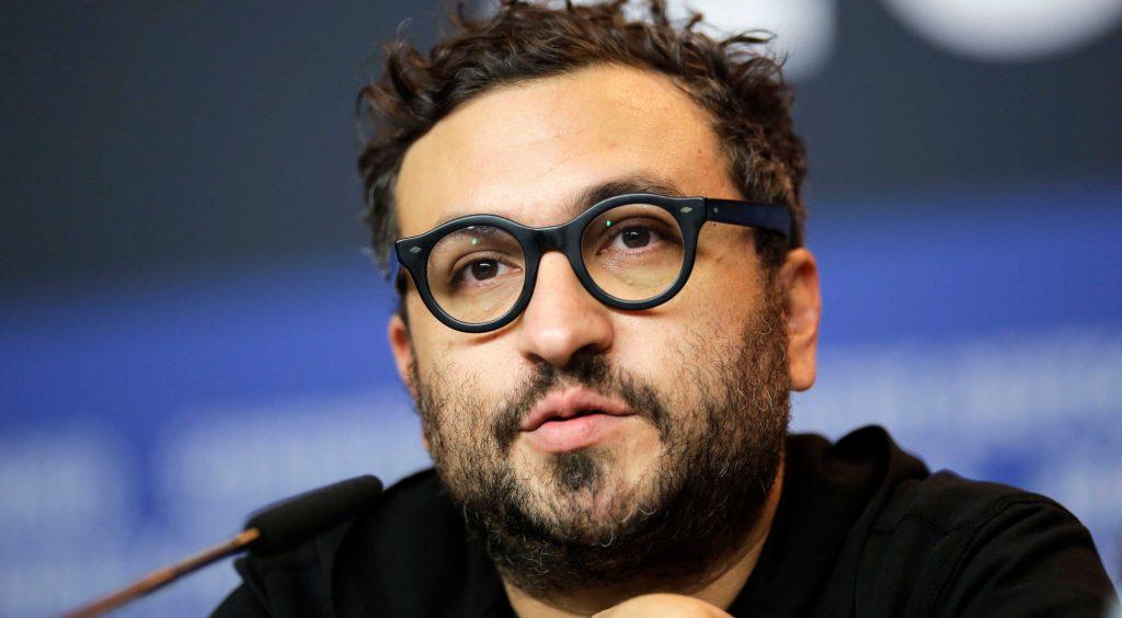 Alonso Ruizpalacios: Vuelve a la Berlinale