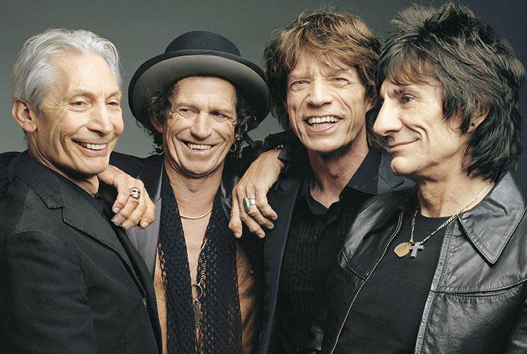 Rolling Stones: Están listos para entrar al estudio