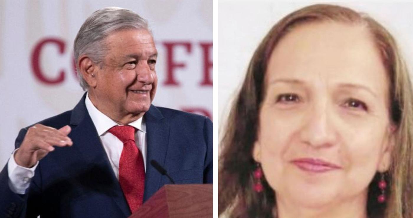 AMLO: Dice que tiene la conciencia tranquila en el caso de Felipa