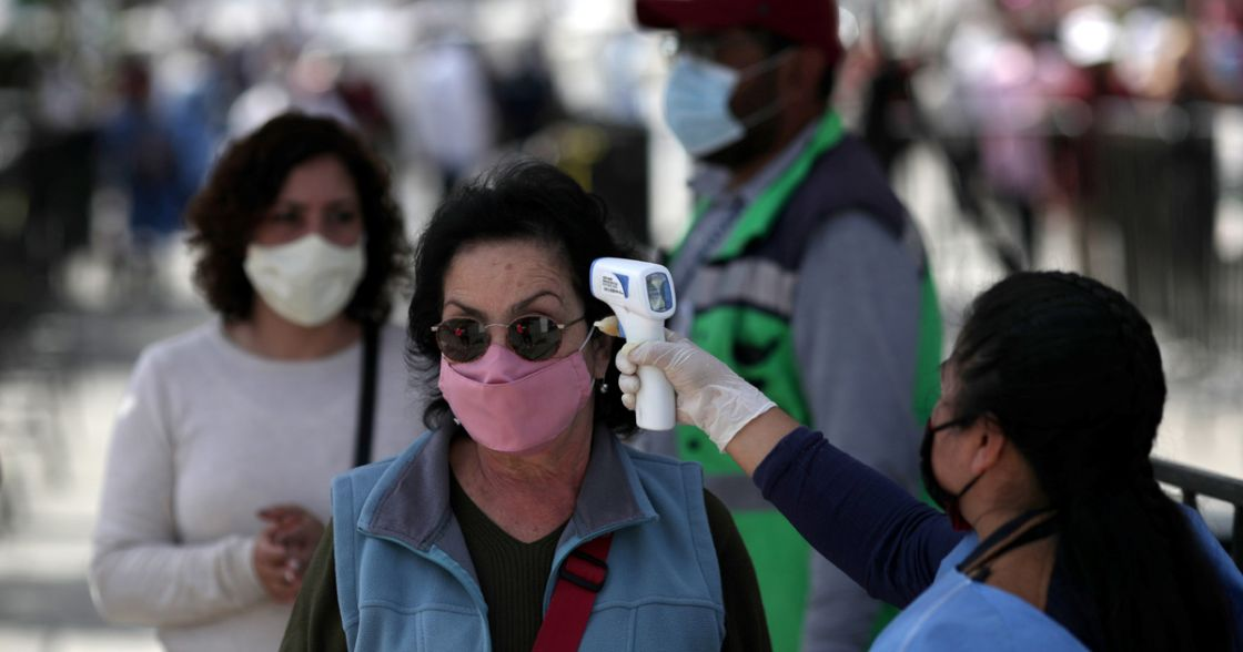 Reporte de COVID-19 en Coahuila; se suman 230 casos y 19 decesos