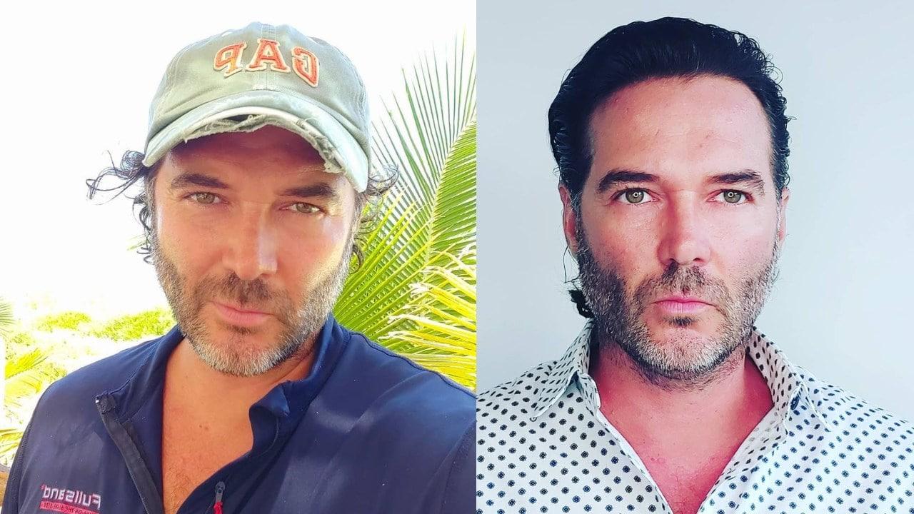 Fallece Rodrigo Mejía a los 45 años de edad