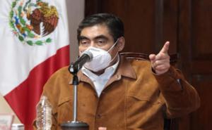 En Puebla no se favorece a algún partido o candidato: Barbosa
