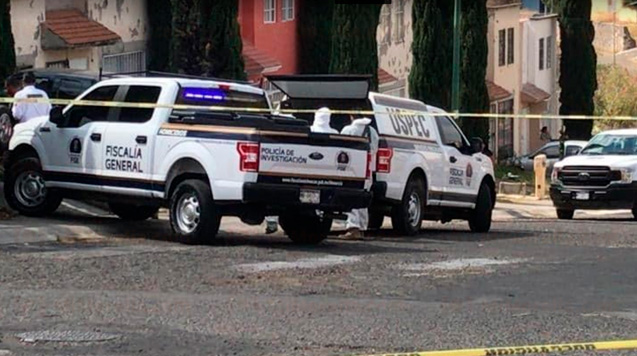 Nuevo atentado en fraccionamiento de Morelia deja un muerto
