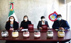 Crean el primer banco de semillas nativas en Puebla
