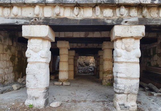 Recuperan ruinas mayas para llevar más turismo al sureste