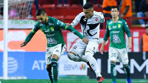 Tijuana gana y  sigue invencible