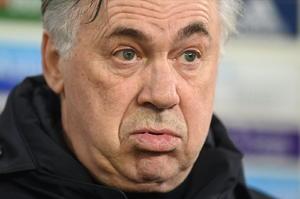Ladrones asaltan la casa de Carlo Ancelotti