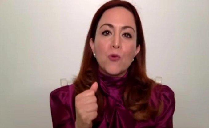 Diputada deja Movimiento Ciudadano y apoya a candidata de Morena en Nuevo León