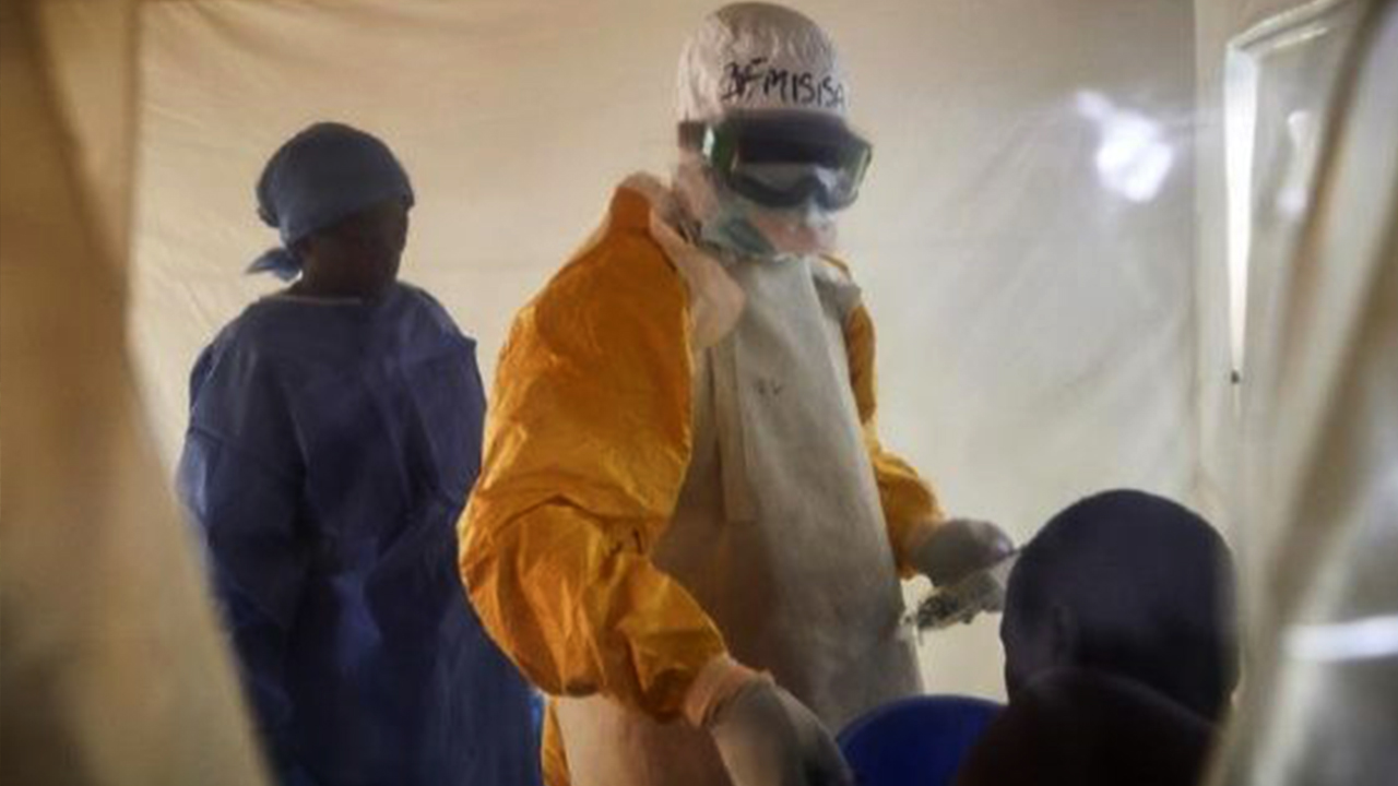 Detectan ébola en Guinea-Conakri, foco de la gran epidemia de 2014-2016