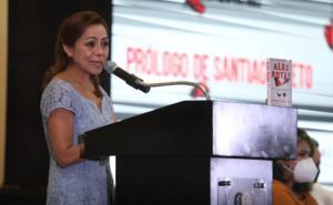 México ocupa segundo lugar en turismo sexual infantil: Vázquez Mota