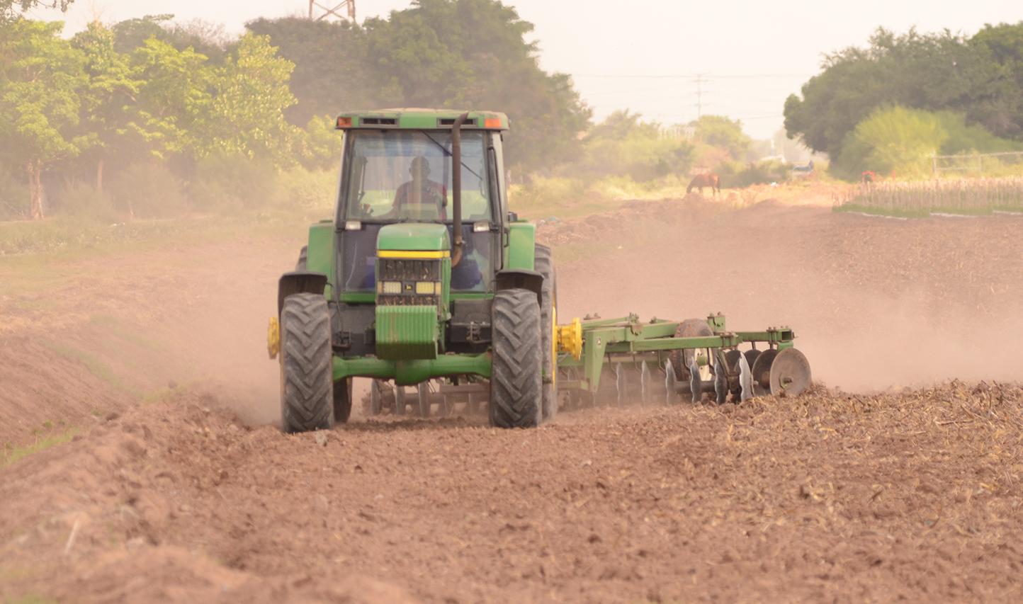 Anuncian prolongación de sequía, estado apoyará a los productores en Monclova