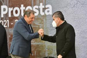 Contribuye Coahuila con  el 11.5 por ciento en  recuperación de empleos