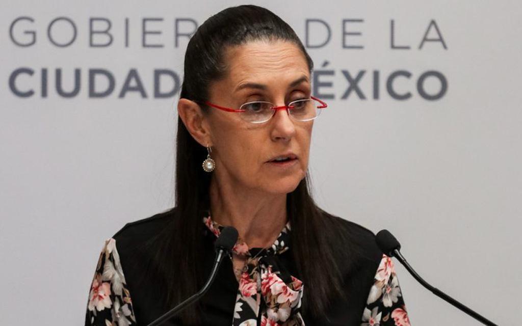 Claudia Sheinbaum: 'Se dialoga con los vecinos sobre los proyectos de hoteles'