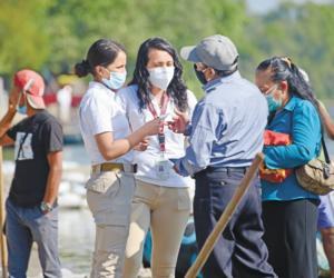 INM: Mejorará atención en sus estaciones migratorias