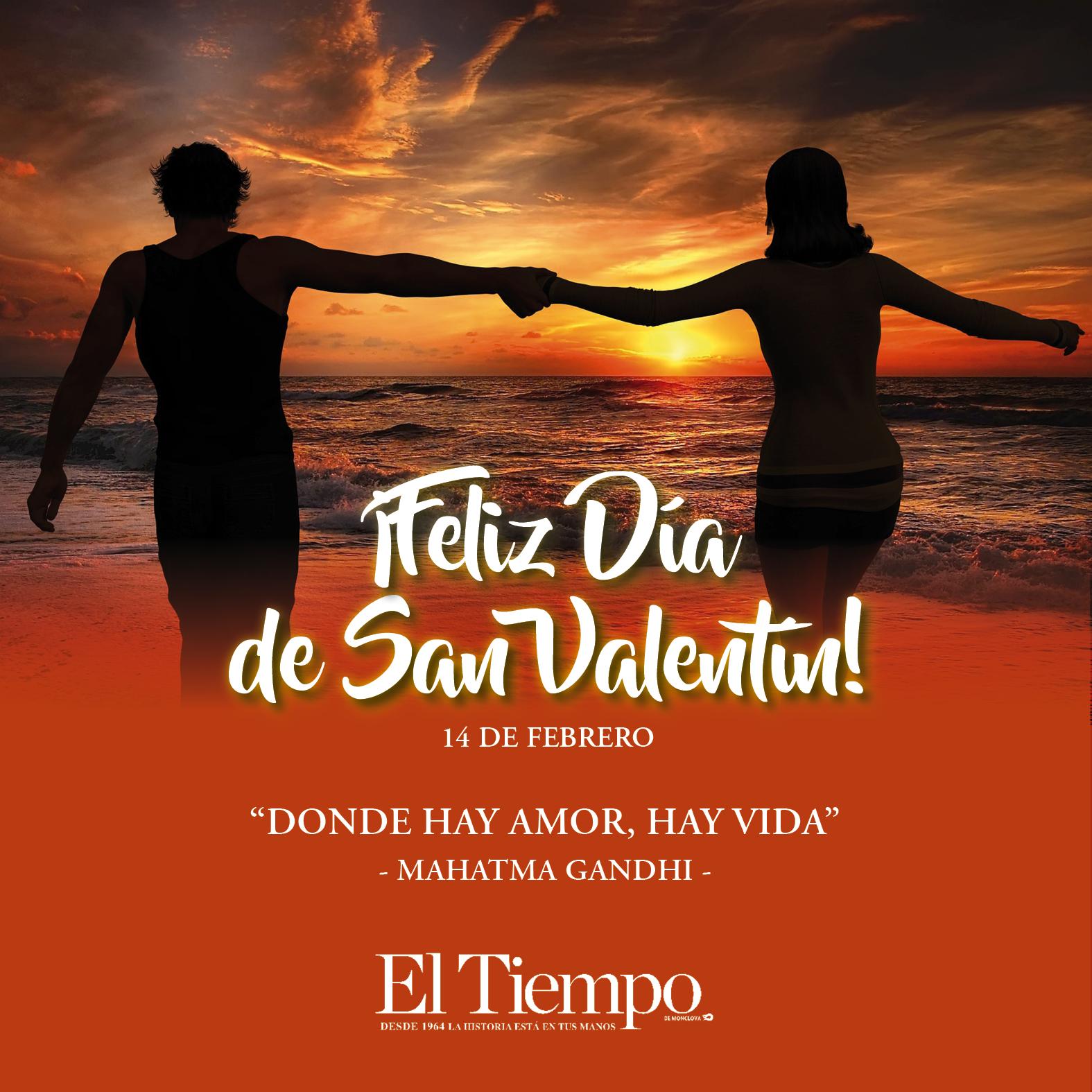 ¿Por qué celebramos el Día de San Valentín el 14 de febrero?