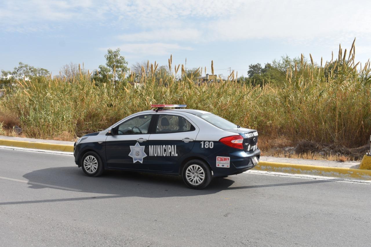 Roban taxi a plena luz del día en Monclova
