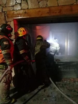 Escandalizan 56 y detienen a 11 en un fin de semana frío en Monclova
