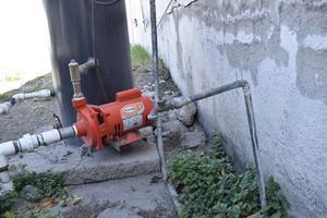 Exhorta el SIMAS a proteger la tubería por bajas temperaturas