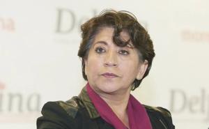 Delfina Gómez: Regreso a clases, primer reto en la SEP