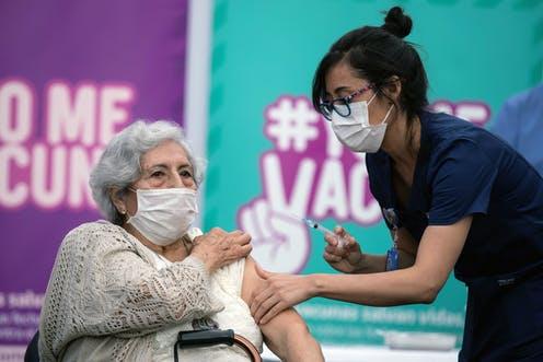 Puebla aplicará más de 42 mil vacunas a abuelitos en zonas marginadas