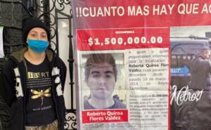 A Roberto lo secuestraron 3 veces; hoy su familia no sabe nada de él