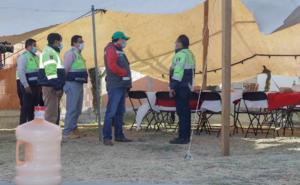En Tlaxcala sigue la fiesta; hay más de 2 mil muertos por Covid