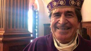 Usar cubrebocas es no confiar en Dios, dice obispo de Ciudad Victoria
