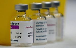 República Dominicana recibe sus primeras vacunas contra la covid-19