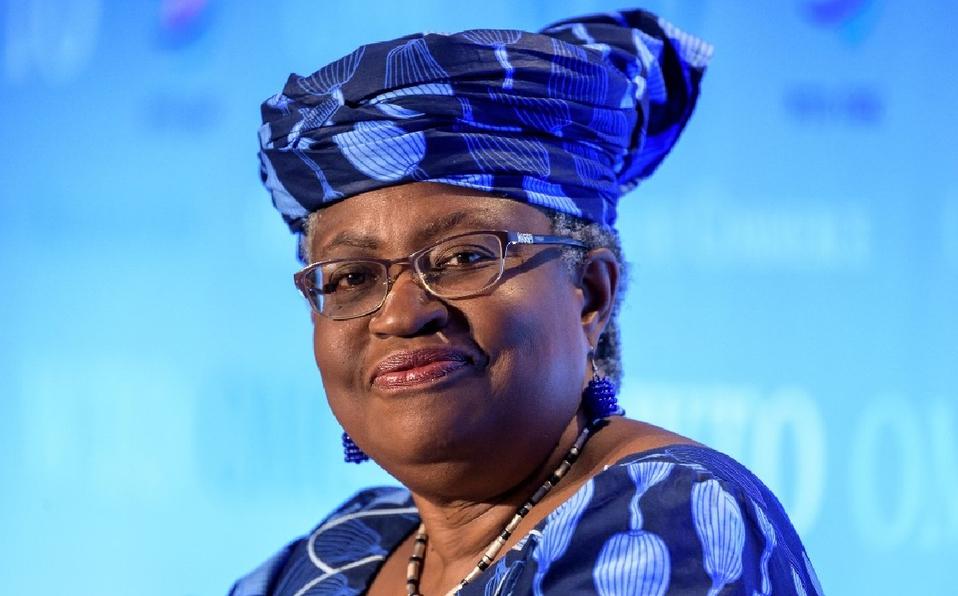 Japón se congratula por el nombramiento de Okonjo-Iweala al frente de OMC