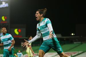 Jugador de Santos al Newcastle