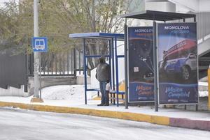 Registra AHMSA un fuerte ausentismo por frente frío en Monclova